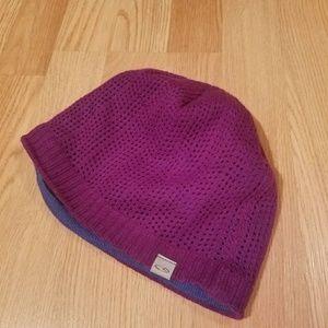 Knit, Dri-Wick Running Hat